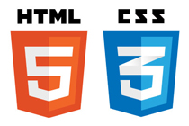 HTML 5 and CSS3 Website design and development